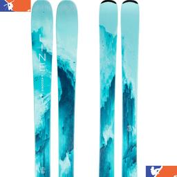 LINE Pandora 84 Ski 2019/2020