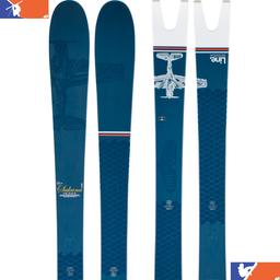 LINE Sakana Ski 2019/2020