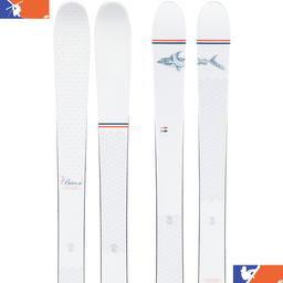 LINE Sir Francis Bacon Ski 2019/2020