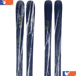 LINE Supernatural 92 Ski 2019/2020