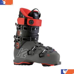 K2 BFC 100 Heat Ski Boot 2019/2020