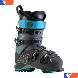 K2 BFC 80 Womens Ski Boot 2019/2020