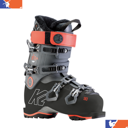 K2 BFC 90 Heat Womens Ski Boot 2019/2020