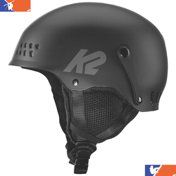 K2 Entity Junior Ski Helmet 2019/2020