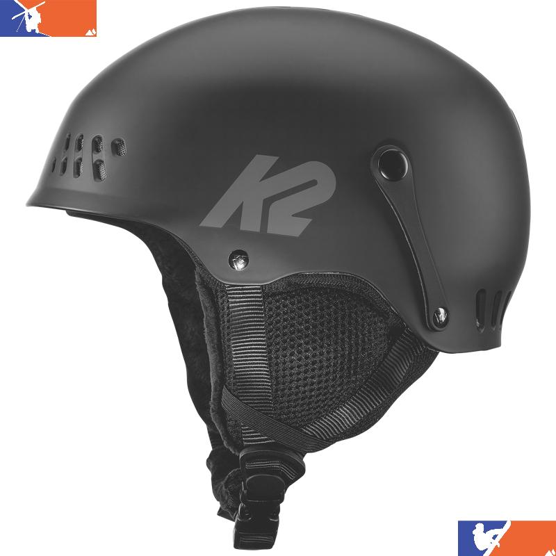 K2 Entity Junior Ski Helmet 2019/2020
