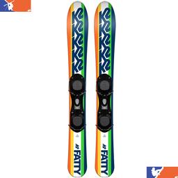 K2 Fatty Ski 2019/2020