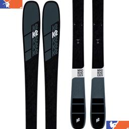 K2 Mindbender 85 Ski 2019/2020