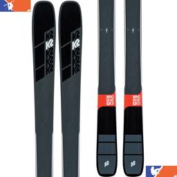 K2 Mindbender 90 Ti Ski 2019/2020