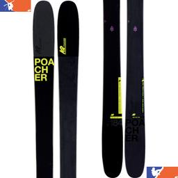 K2 Poacher Ski 2019/2020