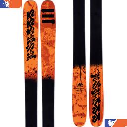 K2 Press Ski 2019/2020