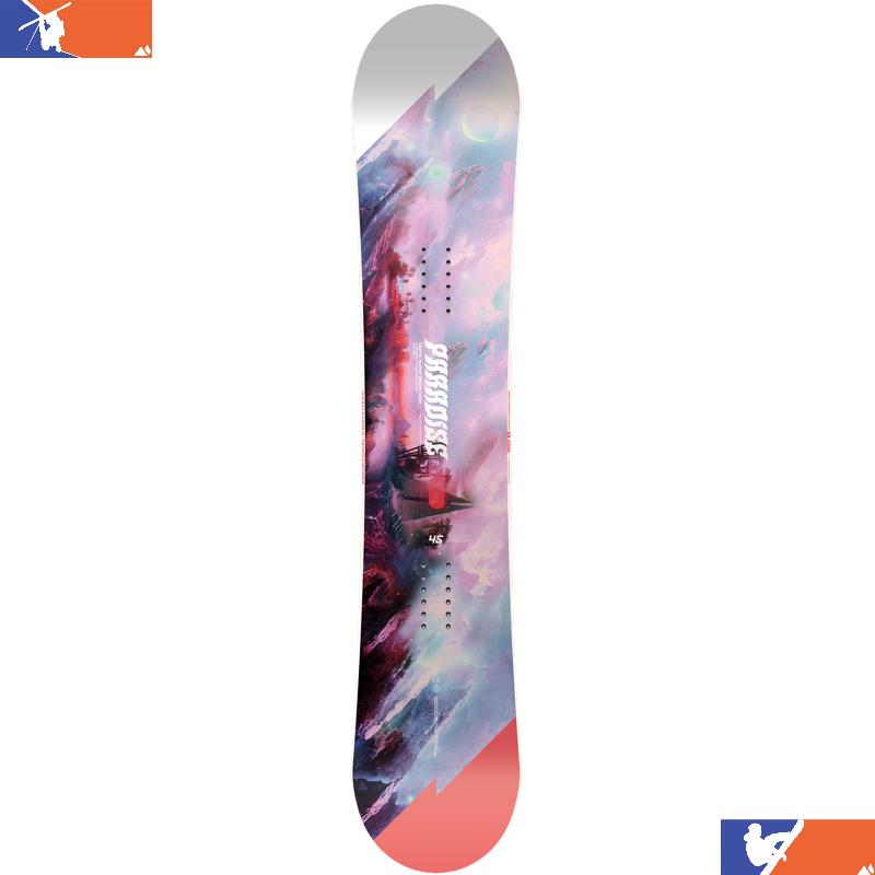 Capita Paradise Snowboard 2019