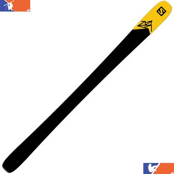 SALOMON QST 92 Ski 2019/2020