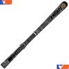 SALOMON S/Force 9 Ski with Z10 GW L80 Binding 2019/2020