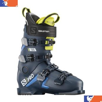 SALOMON S/Pro 120 Ski Boot 2019/2020