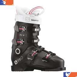 SALOMON S/Pro 70 Womens Ski Boot 2019/2020