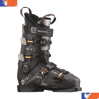 SALOMON S/Pro 90 Womens Ski Boot 2019/2020