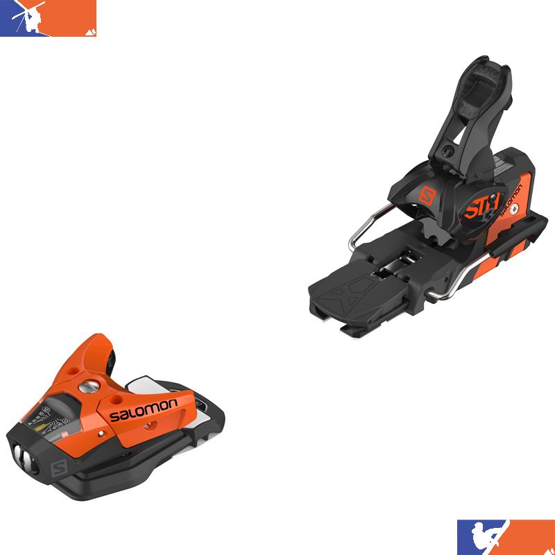 SALOMON STH2 WTR 13 Ski Binding 2019/2020