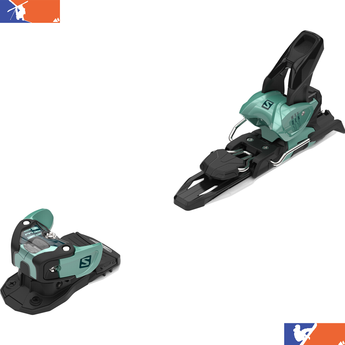 SALOMON Warden MNC 11 Ski Binding 2019/2020