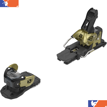 SALOMON Warden MNC 13 Ski Binding 2019/2020