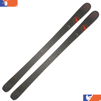 ROSSIGNOL SKI Experience 88 TI Ski 2019/2020