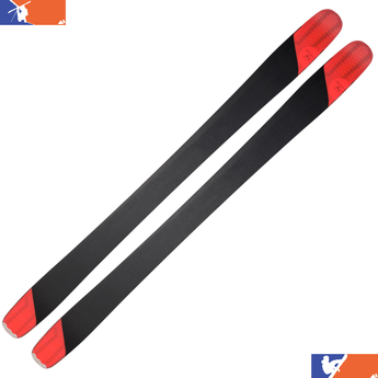 ROSSIGNOL SKI Soul 7 Ski 2019/2020