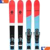ROSSIGNOL SKI Sprayer 80 Ski With XP10 Binding 2019/2020