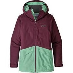 PATAGONIA SNOWBELLE WOMENS INSULATED SKI JACKET 2018/2019