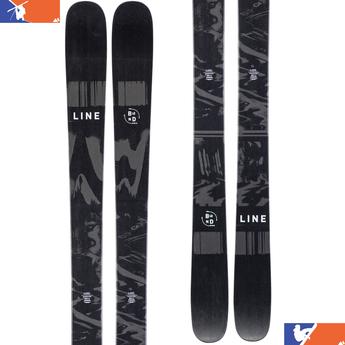 LINE Blend Ski 2019/2020