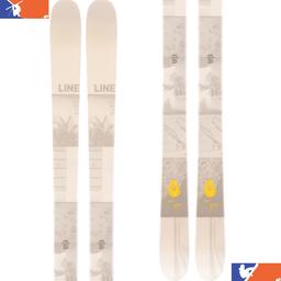 LINE Honey Badger Ski 2019/2020