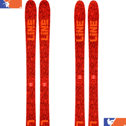 LINE Ruckus Ski 2019/2020
