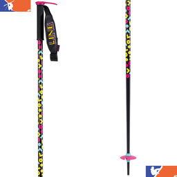 LINE Hairpin Ski Pole 2019/2020