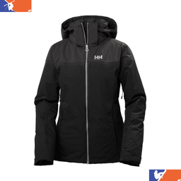 HELLY HANSEN Motionista Lifaloft Womens Ski Jacket 2019/2020