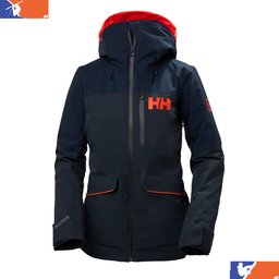 HELLY HANSEN Powchaser Lifaloft Womens Ski Jacket 2019/2020
