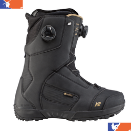 K2 COMPASS CLICKER SNOWBOARD BOOT 2019/2020
