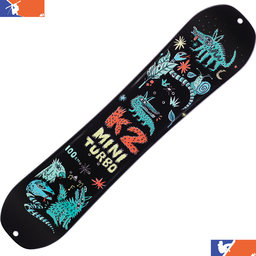 K2 MINI TURBO JUNIOR SNOWBOARD 2019/2020