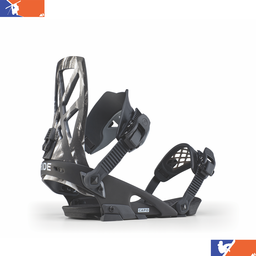 RIDE Capo Snowboard Binding 2019/2020