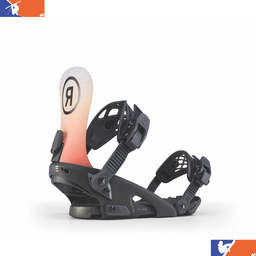 RIDE Fame Womens Snowboard Binding 2019/2020