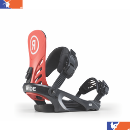RIDE LX Snowboard Binding 2019/2020