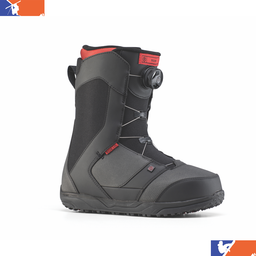 RIDE Rook Snowboard Boot 2019/2020