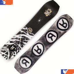 RIDE TwinPig Snowboard 2019/2020