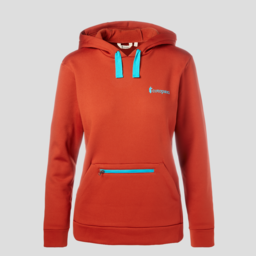 COTOPAXI Bamba Womens Pull Over 2019/2020