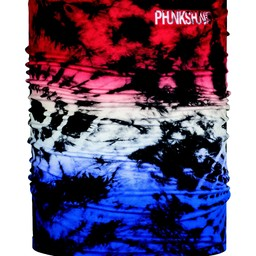 PHUNKSHUN WEAR Double Tube Tie Dye 2019/2020