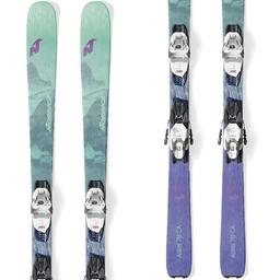 NORDICA Astral 78 CA Womens Ski 2019/2020