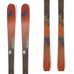 NORDICA Navigator 80 Ski 2019/2020