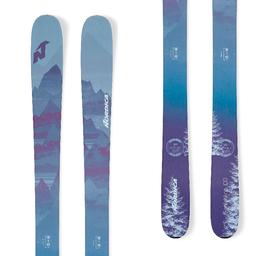 NORDICA Santa Ana 100 Womens Ski 2019/2020