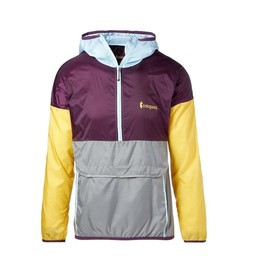 COTOPAXI Teca Windbreaker 1/2 Zip Jacket 2019/2020