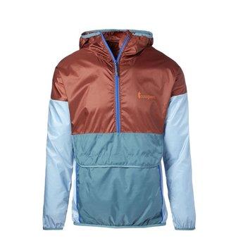 COTOPAXI Teca Windbreaker 1/2 Zip Jacket 2019/2020 Marsh Mellow S