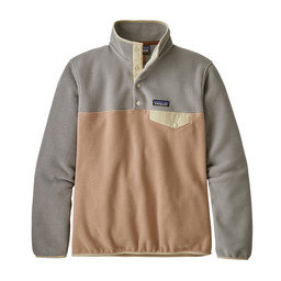 PATAGONIA LW Synch Snap-T Womens P/O Jacket 2019/2020