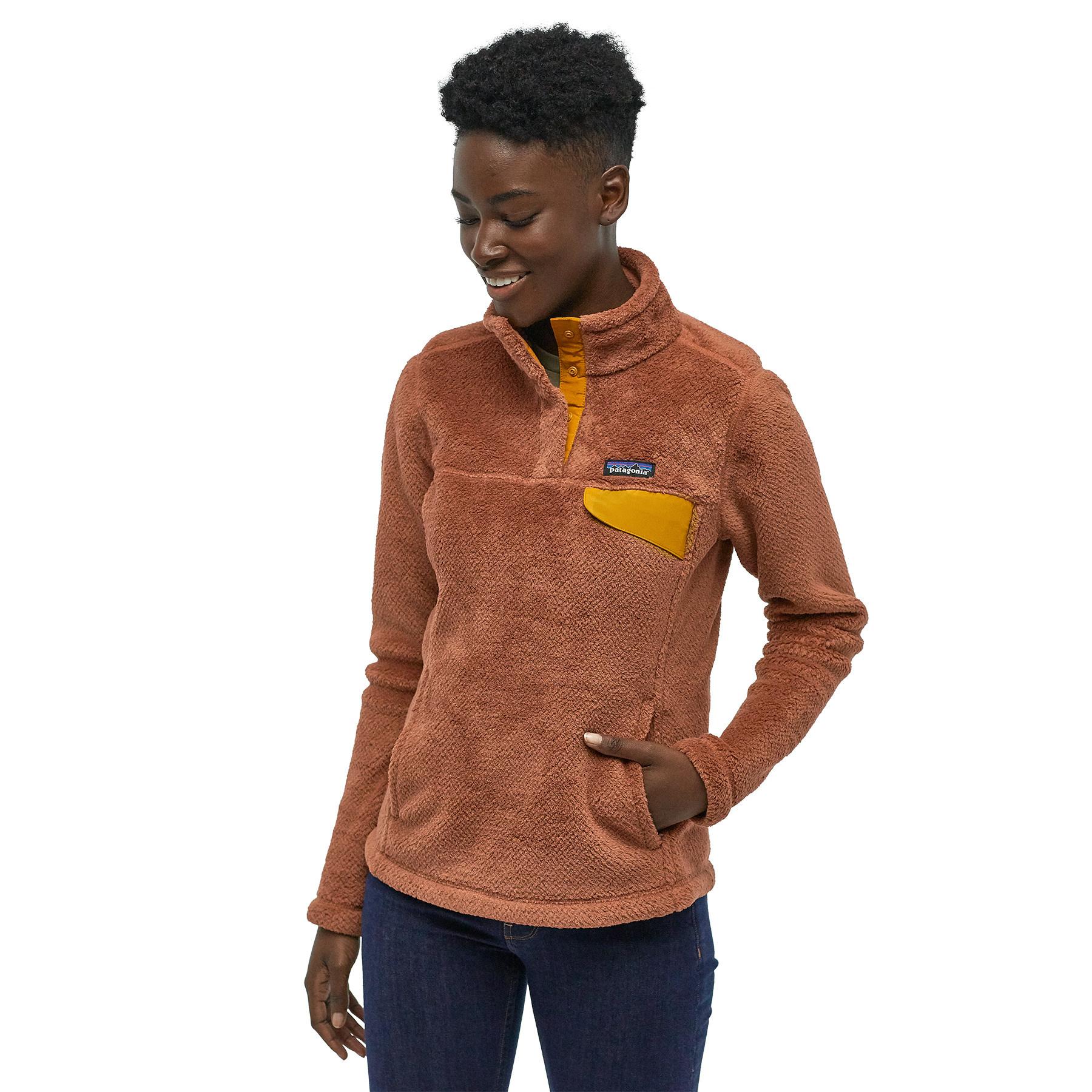 Re-Tool Snap-T Womens P/O Jacket 2019/2020