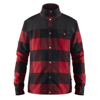 Fjallraven Canada Wool Padded Jacket 2019/2020